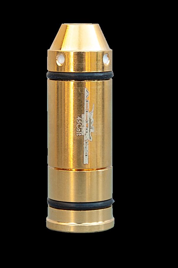 Laser cartridge cal 45 Colt Image