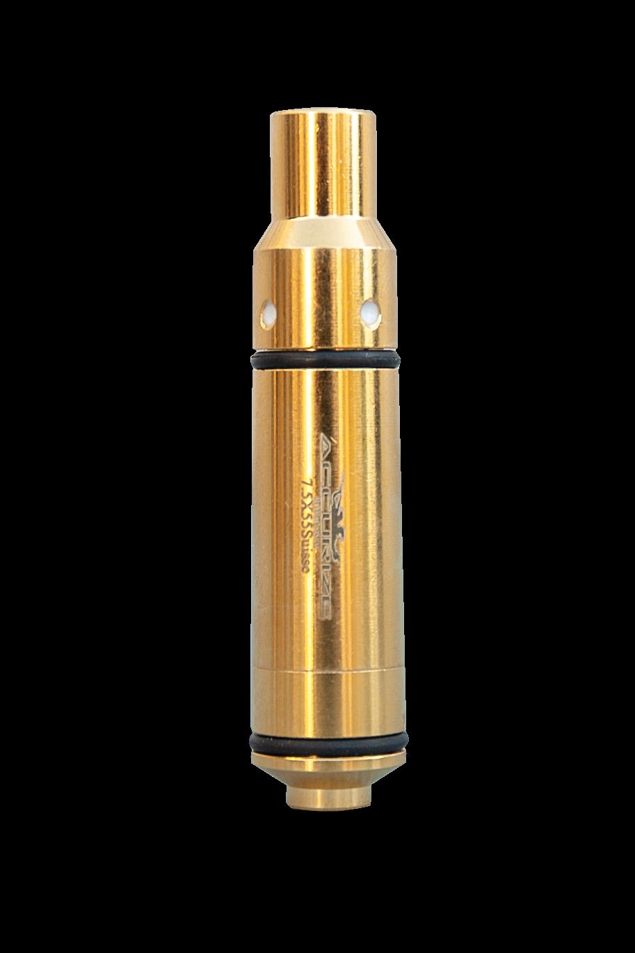 Laserpatron cal 7,5 x 55 Suisse Image